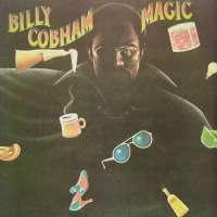 Gramofonska ploča Billy Cobham Magic CBS 82277, stanje ploče je 9/10