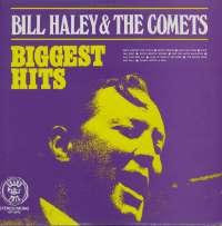 Gramofonska ploča Bill Haley And The Comets Biggest Hits 2221632, stanje ploče je 10/10