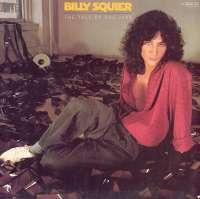 Gramofonska ploča Billy Squier The Tale Of The Tape 1C 064-86 139, stanje ploče je 10/10