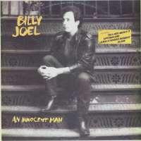 Gramofonska ploča Billy Joel An Innocent Man CBS 25554, stanje ploče je 10/10