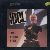 Gramofonska ploča Billy Idol Eyes Without A Face 601 344