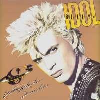 Gramofonska ploča Billy Idol Whiplash Smile LSCHRY 11162, stanje ploče je 10/10