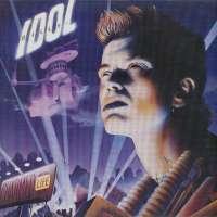 Gramofonska ploča Billy Idol Charmed Life LP-7-1 2 02641 8, stanje ploče je 10/10