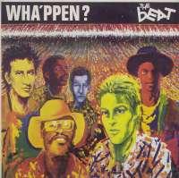 Gramofonska ploča Beat Wha'ppen? LPS 1042