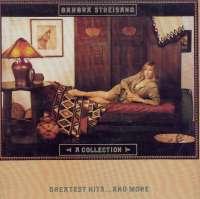 Gramofonska ploča Barbra Streisand A Collection Greatest Hits...And More LL-1844, stanje ploče je 10/10