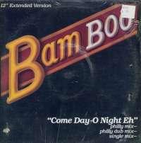 Gramofonska ploča Bam Boo Come Day O' Night Eh V-75101, stanje ploče je 10/10