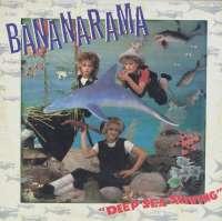 Gramofonska ploča Bananarama Deep Sea Skiving LSDC 11036, stanje ploče je 10/10