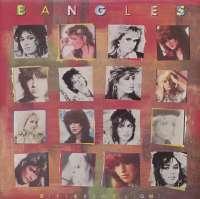 Gramofonska ploča Bangles Different Light CBS 26659