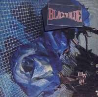Gramofonska ploča Black 'N Blue Without Love GHS 24075, stanje ploče je 9/10