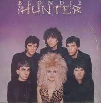 Gramofonska ploča Blondie Hunter LL 0820, stanje ploče je 9/10
