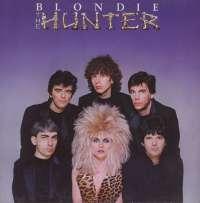Gramofonska ploča Blondie Hunter 204 697, stanje ploče je 10/10