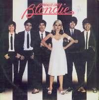 Gramofonska ploča Blondie Parallel Lines LL 0520, stanje ploče je 9/10