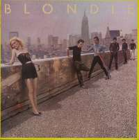 Gramofonska ploča Blondie AutoAmerican LL-0664, stanje ploče je 9/10