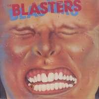 Gramofonska ploča Blasters The blasters WB K 57005, stanje ploče je 9/10