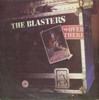 Gramofonska ploča Blasters Over There: Live At The Venue, London 923735, stanje ploče je 9/10