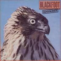 Gramofonska ploča Blackfoot Marauder ATL 50799, stanje ploče je 10/10