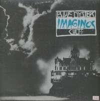 Gramofonska ploča Blue Öyster Cult Imaginos CBS 4600361, stanje ploče je 10/10