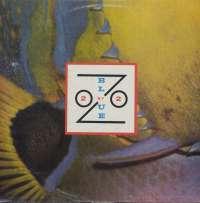 Gramofonska ploča Blue Zoo 2 By 2 LPS 1065, stanje ploče je 10/10
