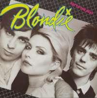 Gramofonska ploča Blondie Eat To The Beat 202 634, stanje ploče je 10/10