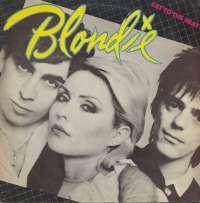 Gramofonska ploča Blondie Eat To The Beat LL 0580, stanje ploče je 10/10