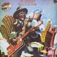 Gramofonska ploča Bo Diddley Where It All Began 2420074, stanje ploče je 10/10