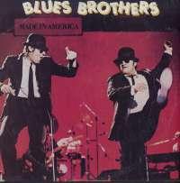 Gramofonska ploča Blues Brothers Made In America ATL 50768, stanje ploče je 10/10
