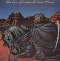 Gramofonska ploča Blue Öyster Cult Some Enchanted Evening CBS 86074, stanje ploče je 10/10