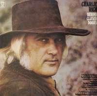 Gramofonska ploča Charlie Rich Behind Closed Doors EPC 65716, stanje ploče je 10/10