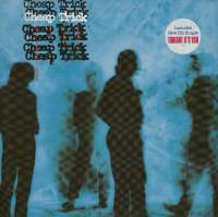 Gramofonska ploča Cheap Trick Standing On The Edge EPC 26374, stanje ploče je 10/10