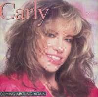 Gramofonska ploča Carly Simon Coming Around Again AL-8443, stanje ploče je 10/10