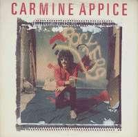 Gramofonska ploča Carmine Appice Carmine Appice 99196, stanje ploče je 10/10
