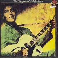 Gramofonska ploča Carl Perkins The Original Carl Perkins LSCHAR 70892, stanje ploče je 9/10