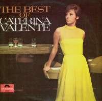 Gramofonska ploča Caterina Valente Best Of 184047, stanje ploče je 10/10