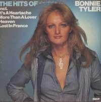 Gramofonska ploča Bonnie Tyler Hits Of PL 25139, stanje ploče je 8/10