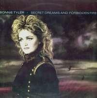 Gramofonska ploča Bonnie Tyler Secret Dreams And Forbidden Fire CBS 86319, stanje ploče je 9/10