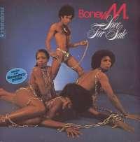 Gramofonska ploča Boney M. Love For Sale 28 888 OT, stanje ploče je 8/10