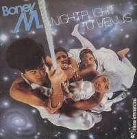 Gramofonska ploča Boney M. Nightflight To Venus 26 026 OT, stanje ploče je 7/10