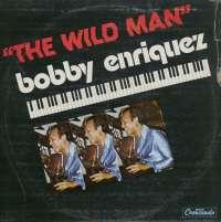 Gramofonska ploča Bobby Enriquez The Wild Man LPL-774, stanje ploče je 10/10