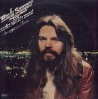 Gramofonska ploča Bob Seger & The Silver Bullet Band Stranger In Town LSCAP 73087, stanje ploče je 10/10