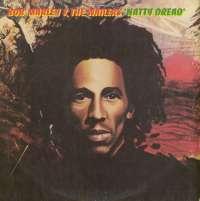 Gramofonska ploča Bob Marley & The Wailers Natty Dread LSI 73046, stanje ploče je 10/10