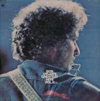 Gramofonska ploča Bob Dylan Bob Dylan's Greatest Hits Volume II KG 31120, stanje ploče je 8/10