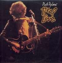 Gramofonska ploča Bob Dylan Real Live CBS 26334, stanje ploče je 10/10