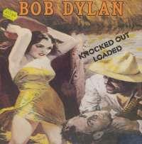 Gramofonska ploča Bob Dylan Knocked Out Loaded CBS 86326, stanje ploče je 10/10