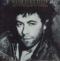 Gramofonska ploča Bob Geldof Deep In The Heart Of Nowhere 2420398, stanje ploče je 9/10