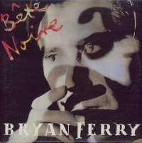 Gramofonska ploča Bryan Ferry Bête Noire LSVIRG 78053, stanje ploče je 10/10