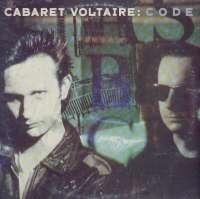 Gramofonska ploča Cabaret Voltaire Code LSPAR 78054, stanje ploče je 10/10