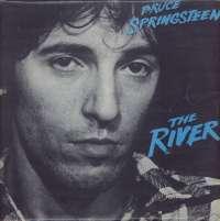Gramofonska ploča Bruce Springsteen The River CBS 88510, stanje ploče je 10/10