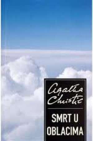 Christie Agatha - Smrt u oblacima