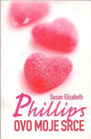 Ovo moje srce Phillips Susan Elizabeth meki uvez