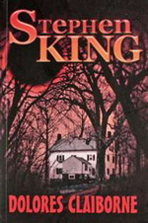 King Stephen - Dolores Claiborne